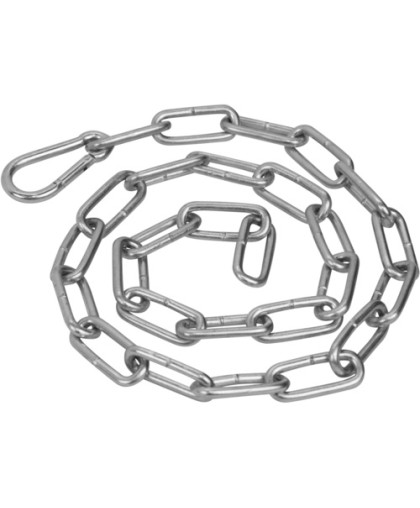 Комплект цепей для подвеса боксерского мешка Горизонтального