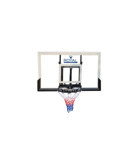 """Баскетбольный щит Royal Fitness 54"""""""