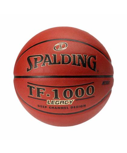 Баскетбольный мяч Spalding TF 1000 Legacy, р. 7