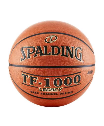 Баскетбольный мяч Spalding TF 1000 Legacy, р. 6