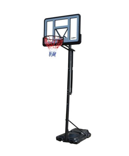 """Баскетбольная стойка мобильная Proxima 44"""" S021"""