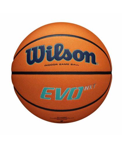 Баскетбольный мяч Wilson EVO NXT р.7