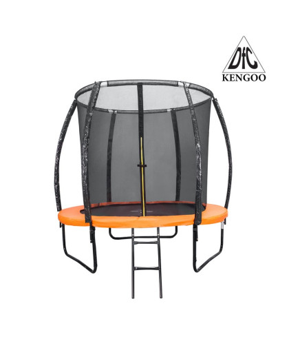 Батут DFC KENGOO 8 Ft