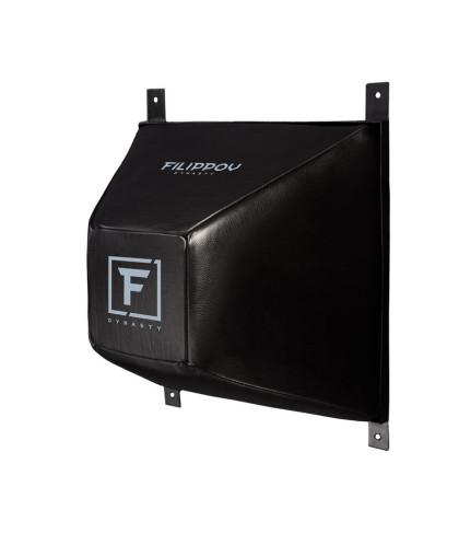 Боксерская настенная подушка Пирамида «FILIPPOV-DYNASTY»