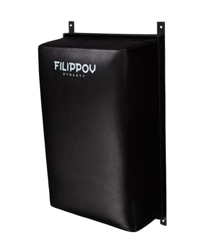 Боксерская настенная подушка Прямая «FILIPPOV-DYNASTY»