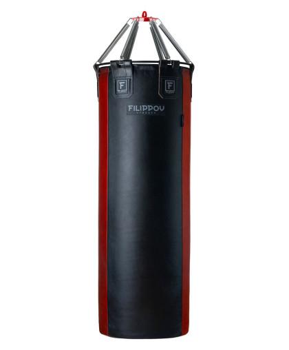 Боксерский мешок FILIPPOV-DYNASTY Bull skin F50
