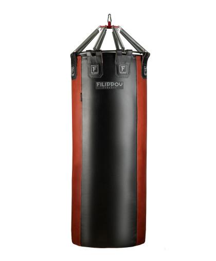 Боксерский мешок FILIPPOV-DYNASTY Bull skin F60