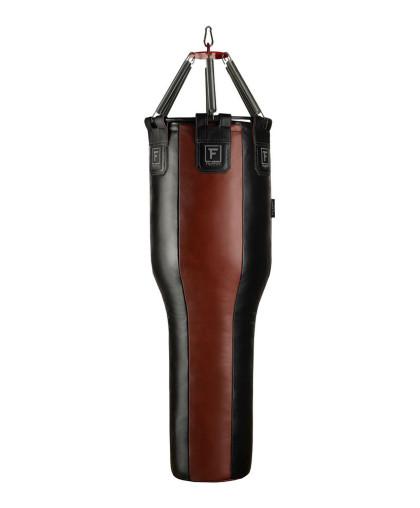 Боксерский мешок FILIPPOV-DYNASTY Гильза кожаный
