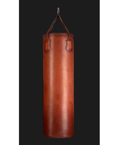 Боксерский мешок FILIPPOV-DYNASTY Элита кожаный