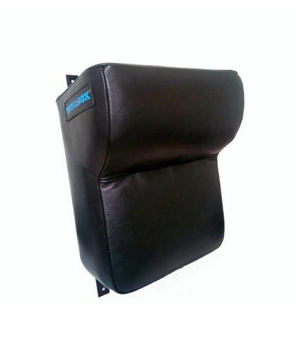 Боксерская настенная подушка TOTALBOX Г-образная