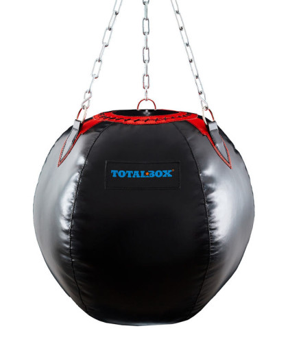 Боксерская груша тентовая TOTALBOX ГБТ Шар