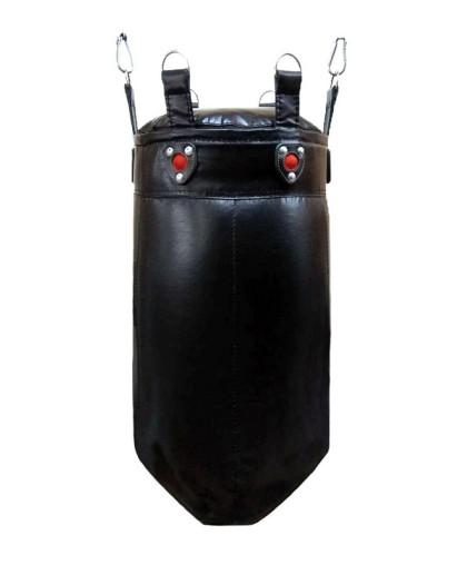 Боксерский мешок Грань тентовый (ПВХ)