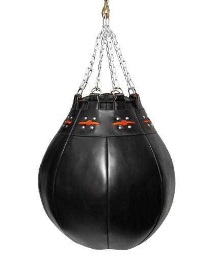 Боксерский мешок тентовый Каплевидный