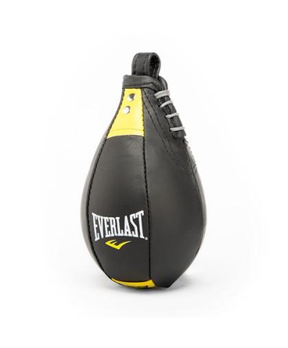Боксерская скоростная груша Complete Pro Kangaroo Leather