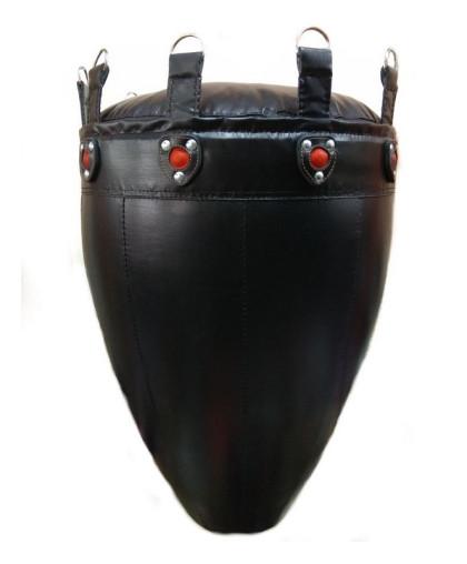 Боксерский мешок тентовый Тяжеловес (Конус)