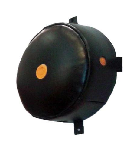 Боксерская настенная подушка Мишень (Круглая)