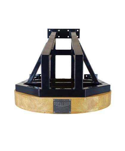 Боксерская нерегулируемая платформа TOTALBOX LOFT для скоростной пневмогруши