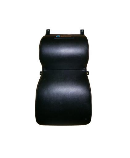 Боксерская настенная подушка TOTALBOX Рельефная