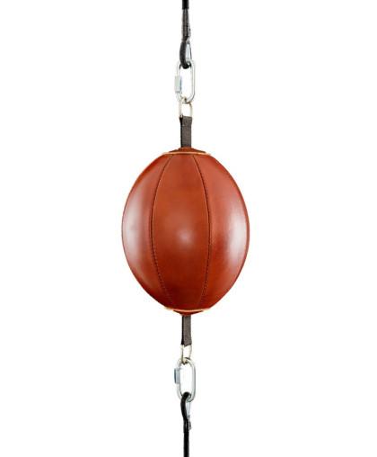 Боксерская пневматическая груша на растяжках TOTALBOX LOFT