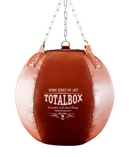 Боксерский мешок TOTALBOX LOFT Шар