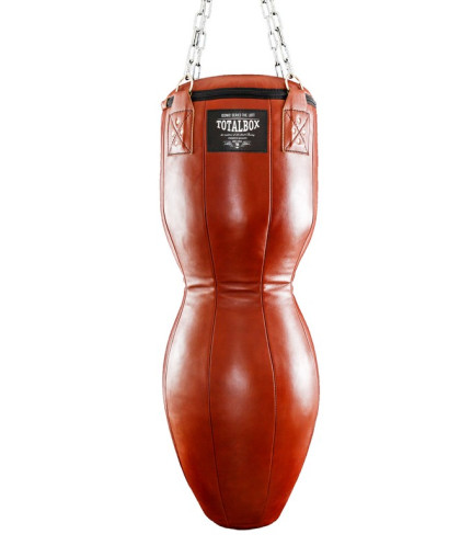 Боксерский мешок TOTALBOX LOFT Фигурный (Силуэт)