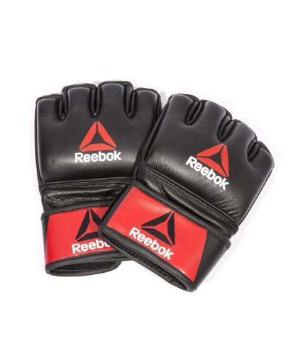 Перчатки боксерские Reebok Combat для MMA