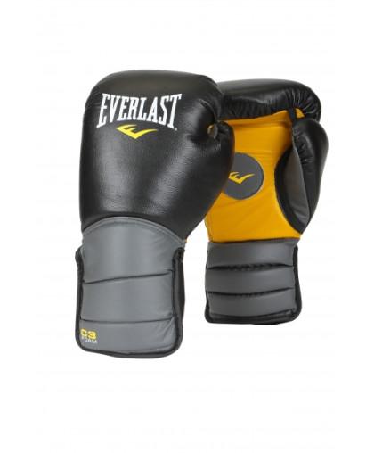 Боксерские лапы-перчатки Everlast Catch-Release