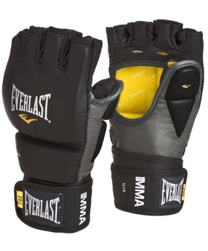 Перчатки боксерские MMA GRAPPLING