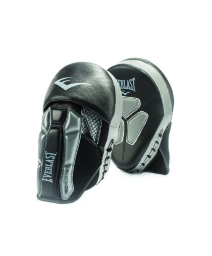 Боксерские лапы Prime Leather Mantis Punch Mitts