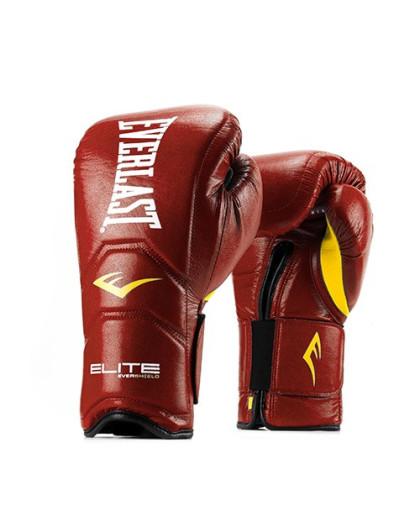 Перчатки боксерские EVERLAST Elite Pro