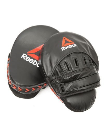 Боксерские лапы Reebok Combat