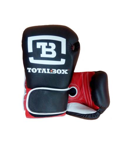 Перчатки боксерские для спарринга TOTALBOX