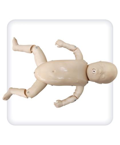 Манекен-тренажер ребенка для отработки СЛР