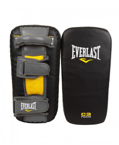 Макивары C3 Pro Leather Muay Thai