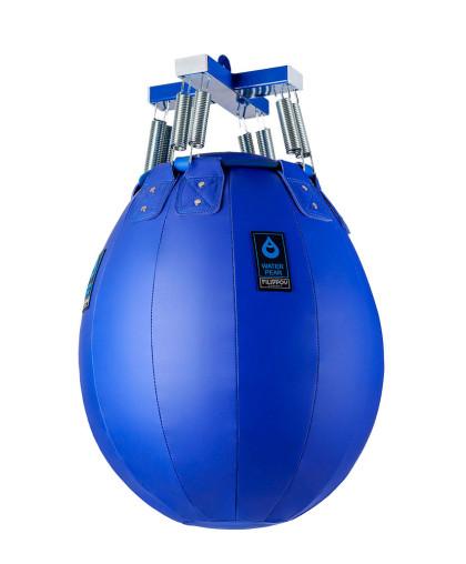 Водоналивная боксерская груша «BIG WATER PEAR FILIPPOV» из антивандального ПВХ