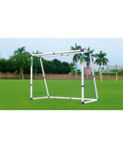 Профессиональные футбольные ворота из пластика PROXIMA JC-244, размер 8 футов