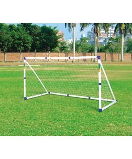Футбольные ворота PROXIMA JC-250, размер 8 футов