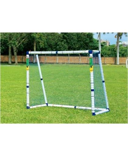 Профессиональные футбольные ворота из пластика PROXIMA JC-185, размер 6 футов