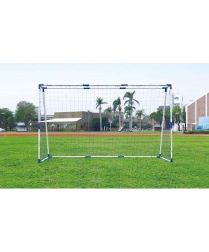 Профессиональные футбольные ворота из стали PROXIMA JC-5320, размер 10 футов